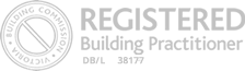 Registered Building Practitioner DB/L 38177